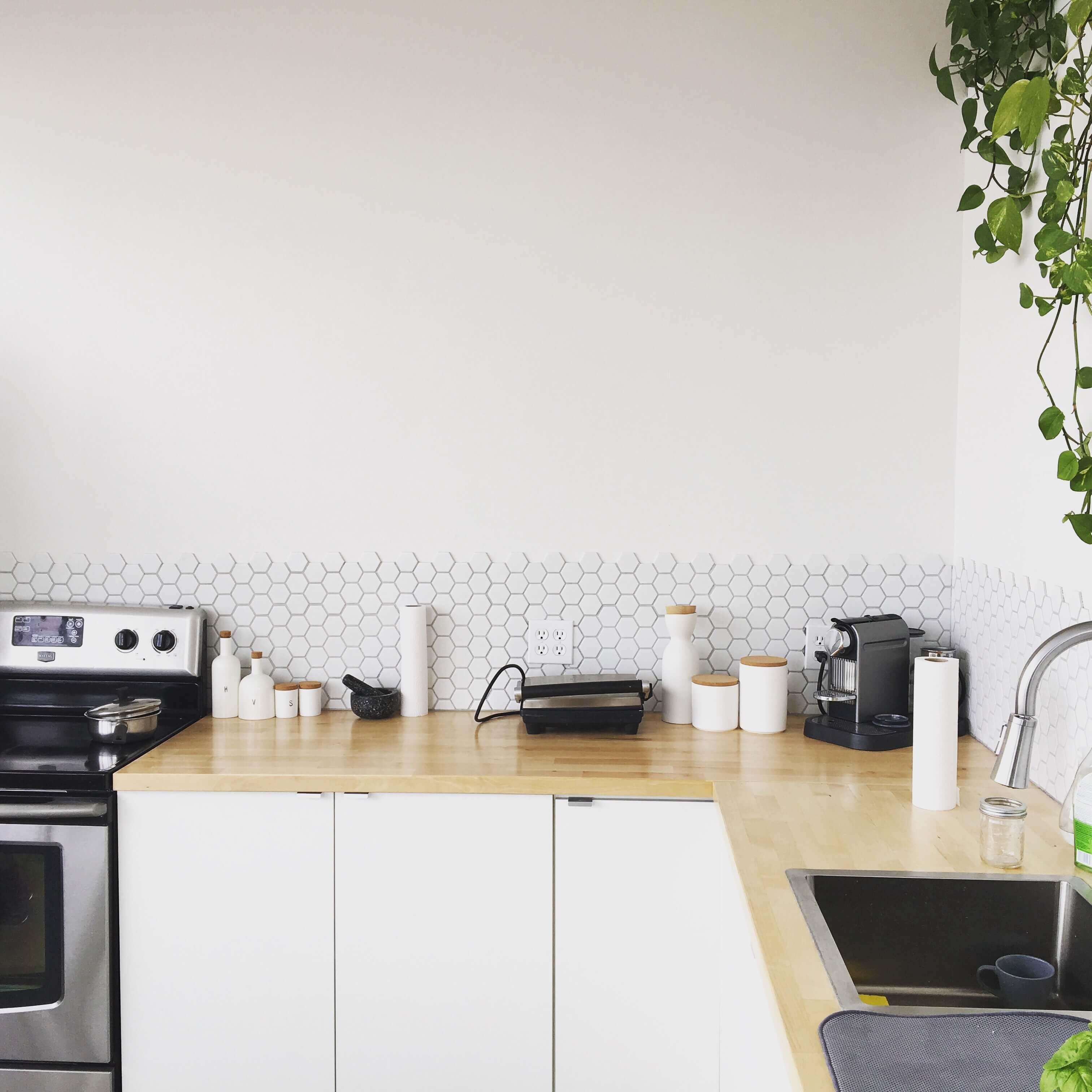 trucos para conseguir un hogar limpio
